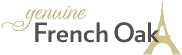 Genuine French Oak